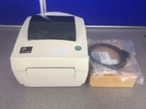 Zebra LP2844 Direct Thermal Printer - 2844-20300-0001 - 203dpi - USB / Parallel / Serial